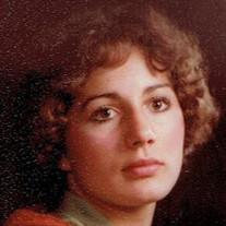 Rebecca Diane  Wilson (Coombs-Coker)