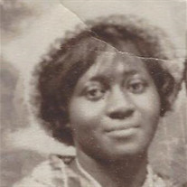 Ms. Dorothy J. Witherspoon