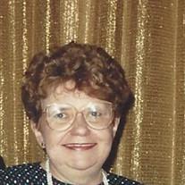 Loraine Maxine Pawlowski