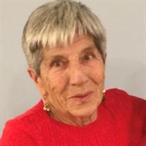 Mrs. Frances D. McMahon