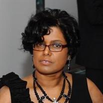 Mrs. Gina Patrice Poitier Gouraige