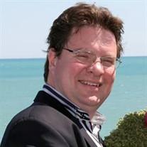 Mr. Miroslaw Krawczyk of Streamwood