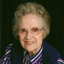 Dorothy Jane Keck