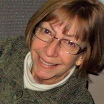 Nancye F. Luisi