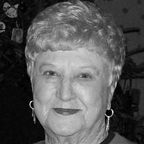 Betsy Iddings Morgan Kerr
