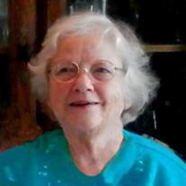 Margaret Jane Snyder