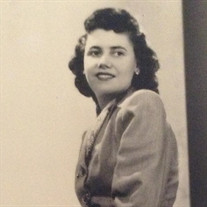 Lorraine Gloria Sprenger