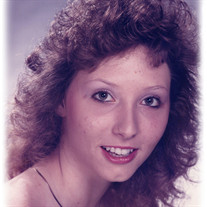 Kimberly Hurley McLin