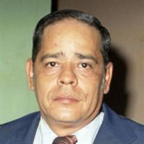Fred Roger Zelaya