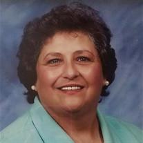 Gloria Fulcher Parker