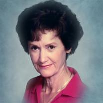 Betty Jane Jamison