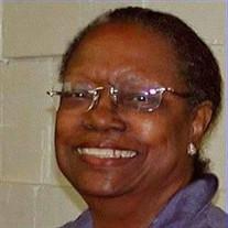 Mrs. Delois Howard
