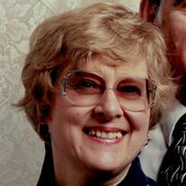 Claudia Marie Galimberti