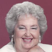 Effie Sue Blumenberg