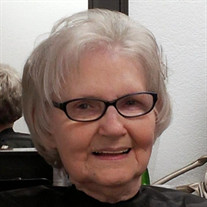 Barbara M. Thomas