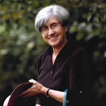 Ruth Garrett Wells