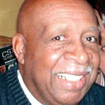 Mr. Henry  J. Ferguson,  Jr.