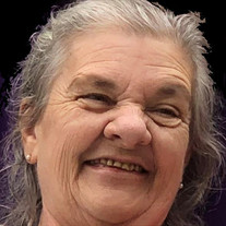 Judith Burnett Gordon