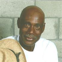 Mr. Willie L. Mitchell
