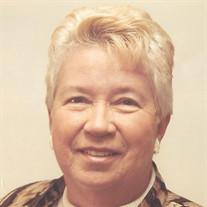 Joy Ruth Triplett