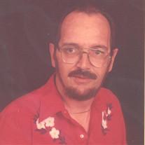 John P. Boncutter