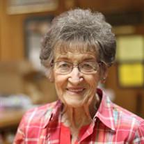 Phyllis Dawn Jordan Christensen