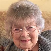 Betty E. Thorson