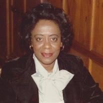 Mrs. Mary Ellen Loving