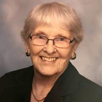 Anita Faye Neuheisel