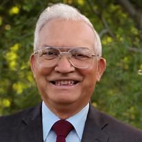 Raymond Stanley Morrison