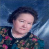 Bonnie Jane Isbell