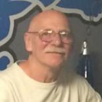 Mike R. Austin