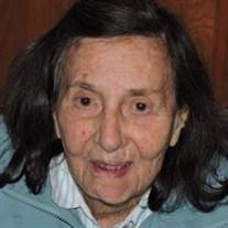 Doris Adele Ross McKelvey