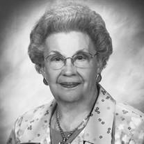 Eleanor June (Bowsher) Presar