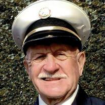 Robert Clark Dunfield