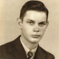 Harold Benjamin Field
