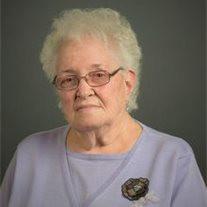Barbara Jane Carpenter