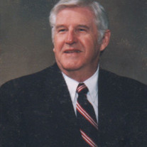 "Robert William ""Bill"" Breed"