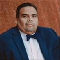 Gregory Reyes, III