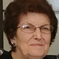 Evanthia Tasiouras
