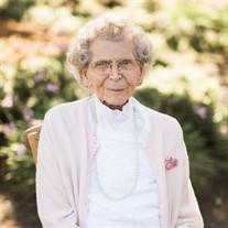 Mary Eugenie Bertain Bickford