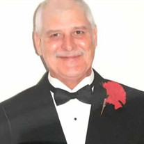 Mr. John  (J.W.) Wesley Key Sr.