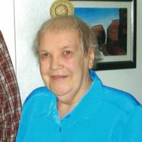 Gloria Marion Culleton