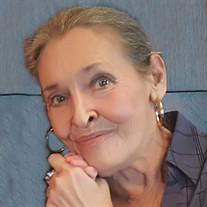 Janet  Sue Sayre