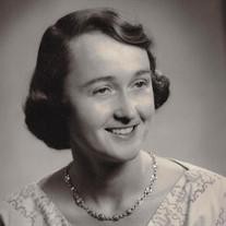 Elizabeth R. Beed