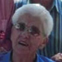 Mae T. Rhodes