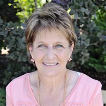Marsha  Archibald Larsen