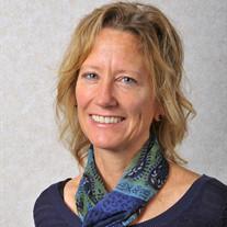 Dr. Christine Elizabeth Beattie