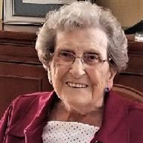 Myrtle L. Downs