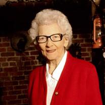 Loretta  Maxine Goodell